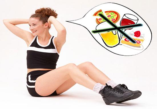 食事や運動をサポートするサプリ