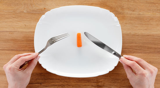 食事制限にオススメのサプリ