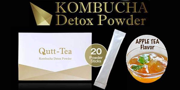 Qutt-Tea公式サイト