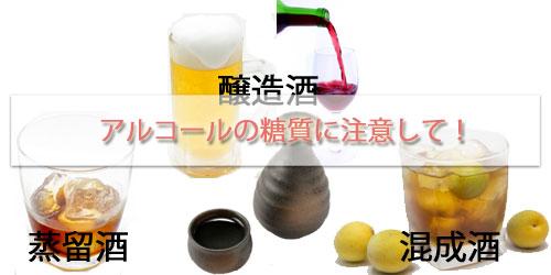 アルコールドリンク